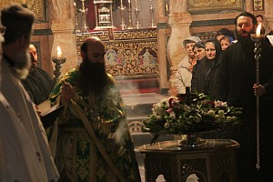 Archimandrite of Holy Sepluchre